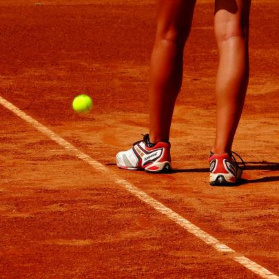 The magic of the French Open