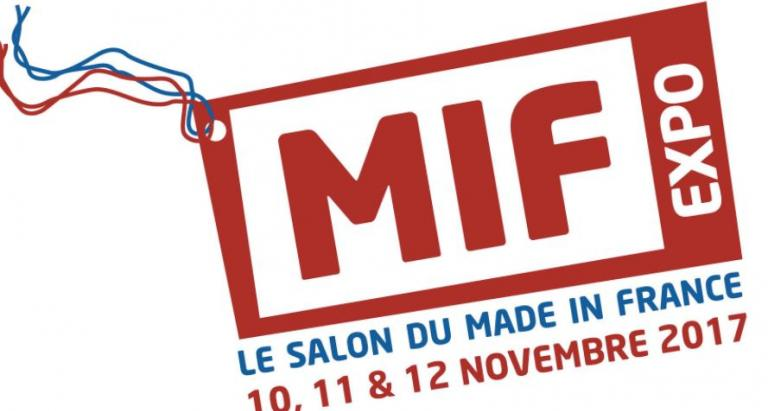 Salon Made in France, productions
