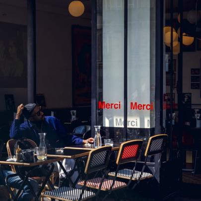 Merci and its restaurants